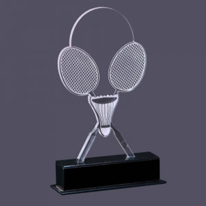 Badminton Trophy Manufacturers in Singapore