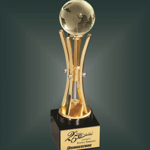 Conference Award Manufacturers in Gurugram