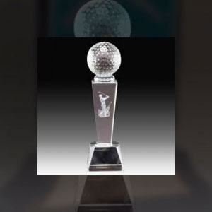 Golf Award Manufacturers in Indore