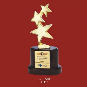 Pinnacle Award Manufacturers in Ahmedabad