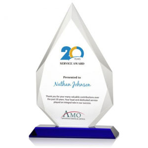 Premium Corporate Award Manufacturers in Ahmedabad
