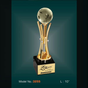 Premium Trophy Manufacturers  in Singapore
