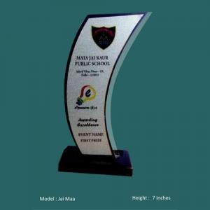 _trophy Manufacturers in Delhi