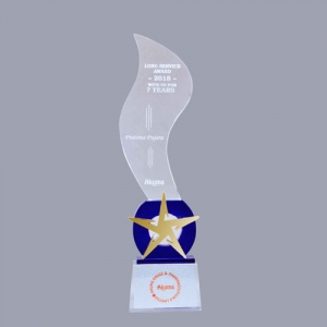 engraved trophy_ Manufacturers in Delhi